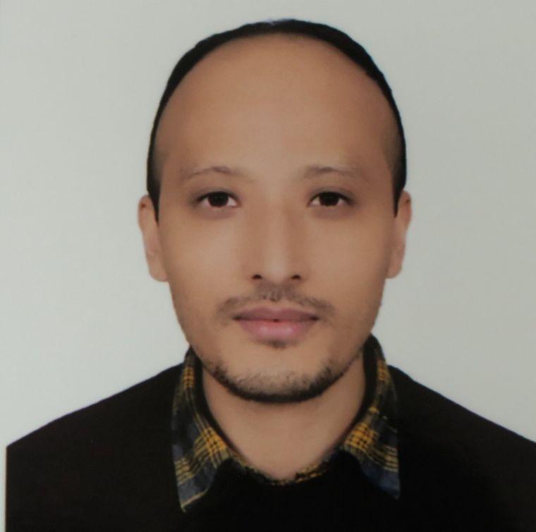 Amit Shrestha