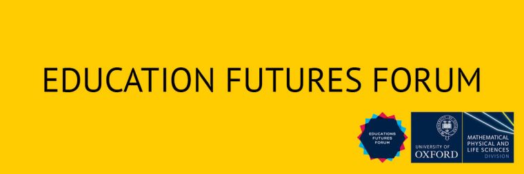 Education Futures Forum logo