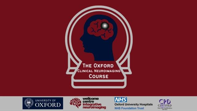 Oxford Clinical Neuroimaging Course Image