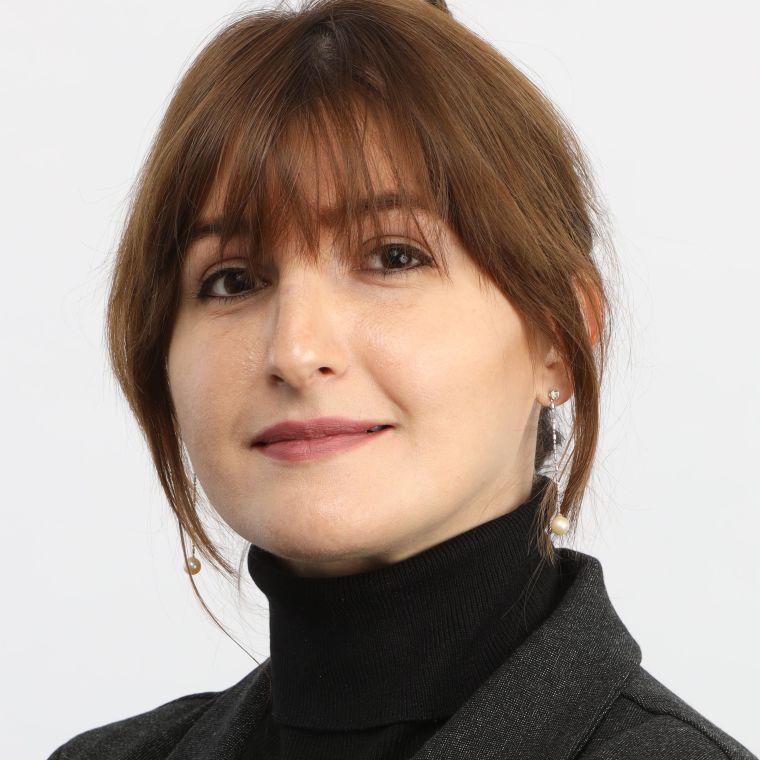 Parinaz Mehdipour