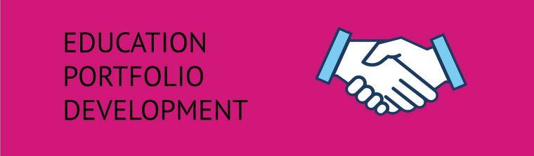 Education Futures Forum - education portfolio development