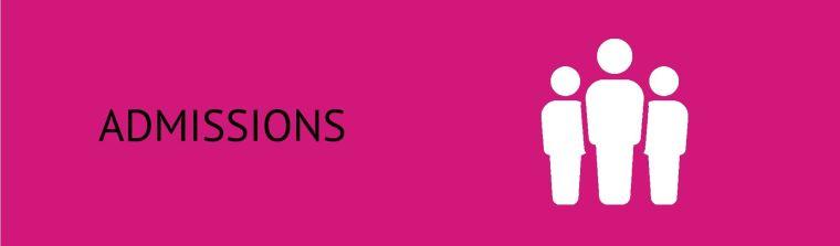 Education Futures Forum - admissions