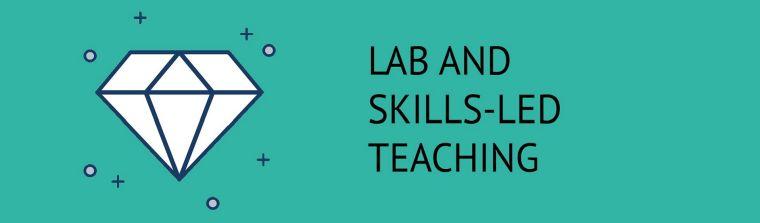 Education Futures Forum - lab and skills-led teaching