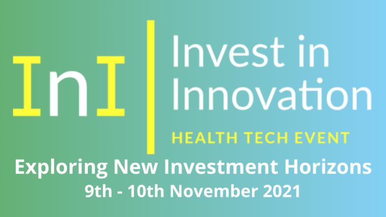 Invest in Innovation Flyer