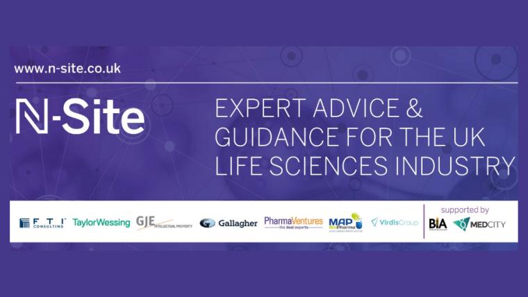 N-Site Expert Workshops flyer