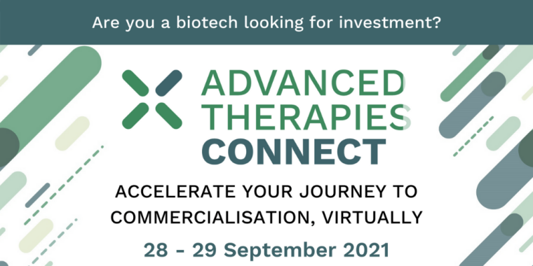 ADVANCED THERAPIES CONNECT Flyer