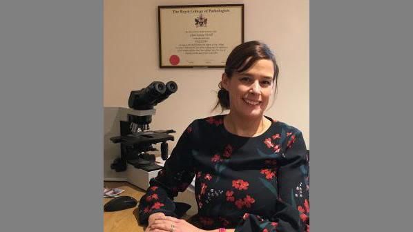 Associate Professor Clare Verrill