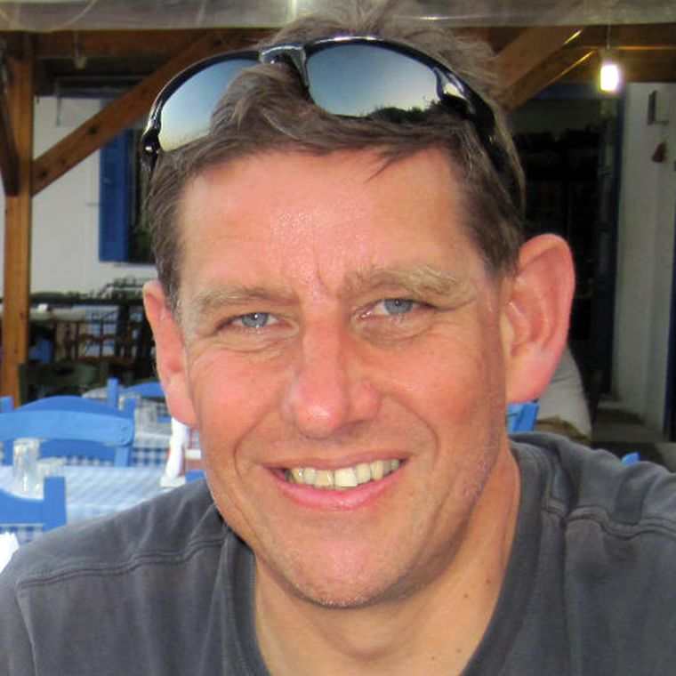 Paul Azzopardi