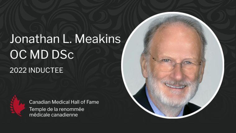 Jonathan L. Meakins