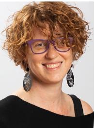 Lisa Genzel