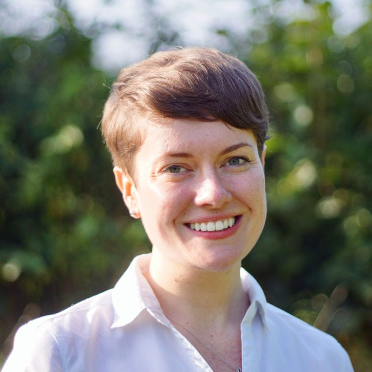 Caitlin Stobie