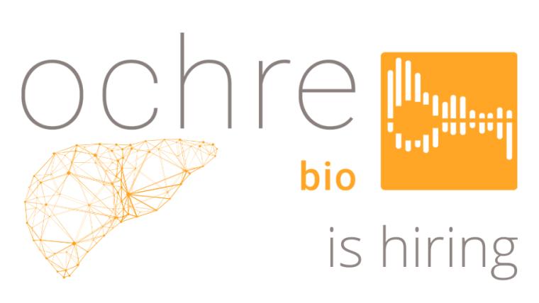 Ochre Bio is hiring