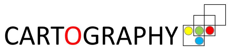 Cartopgraphy logo