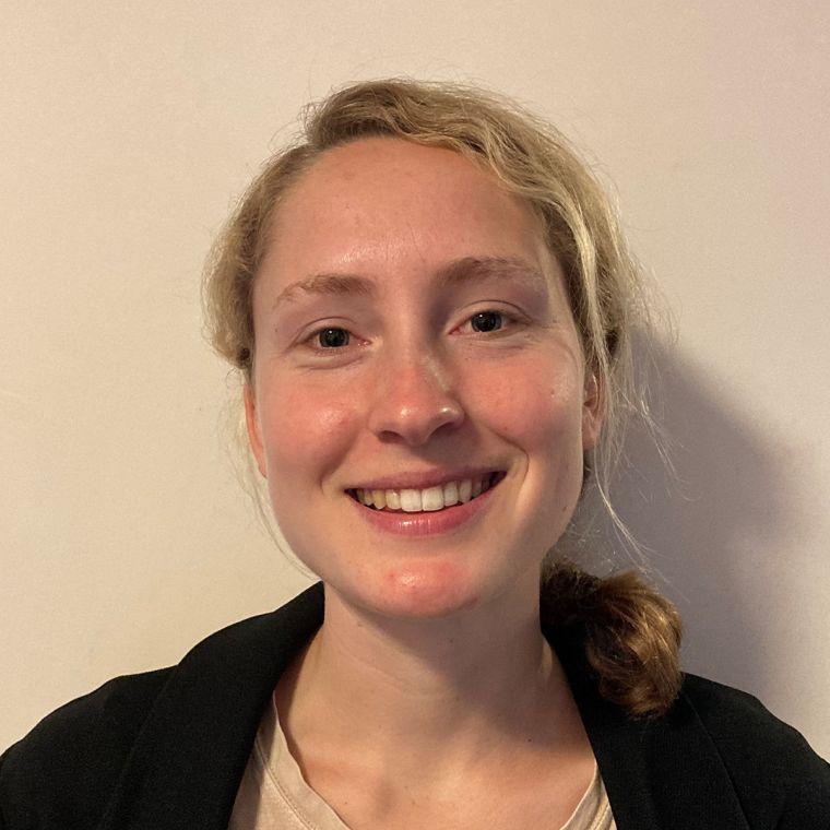 Lauren Major