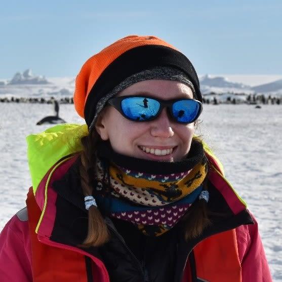 Dr Fiona Suttle