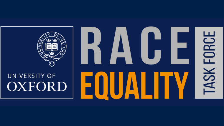 Race Equality Task Force logo