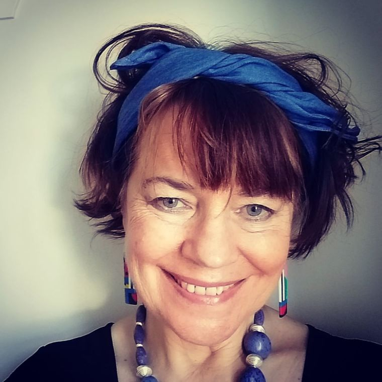 Jane Hainsworth