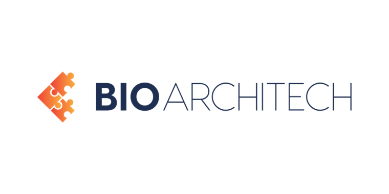 Bio architect logo