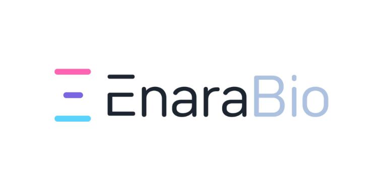 Enara Bio logo