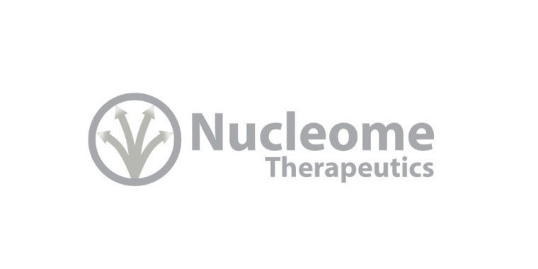 Nucleome therapeutics logo