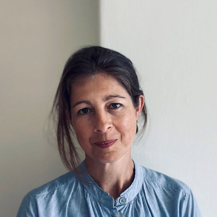Stephanie Cragg