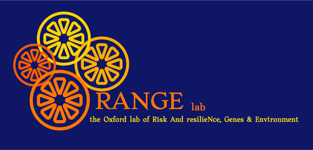 Oxford Risk ANd resilience Genes and Environment research. 