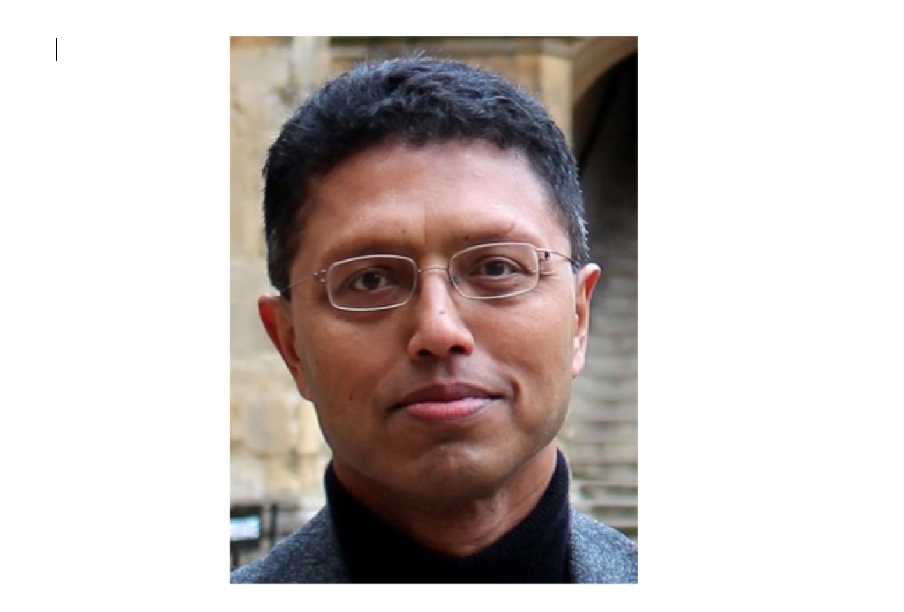Masud Husain wins British Association of Cognitive Neuroscience mid-career award