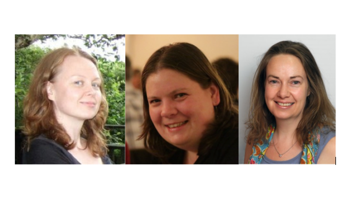 Experimental Psychology appoints 3 new associate professors