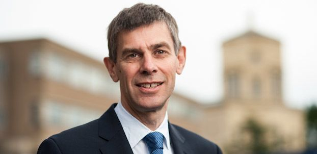 Department researcher to chair new NIHR funding board