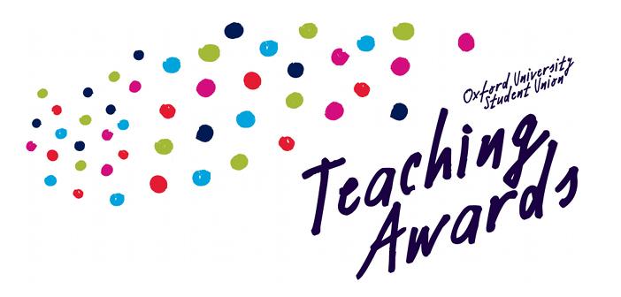 Students shortlist three department tutors for teaching awards