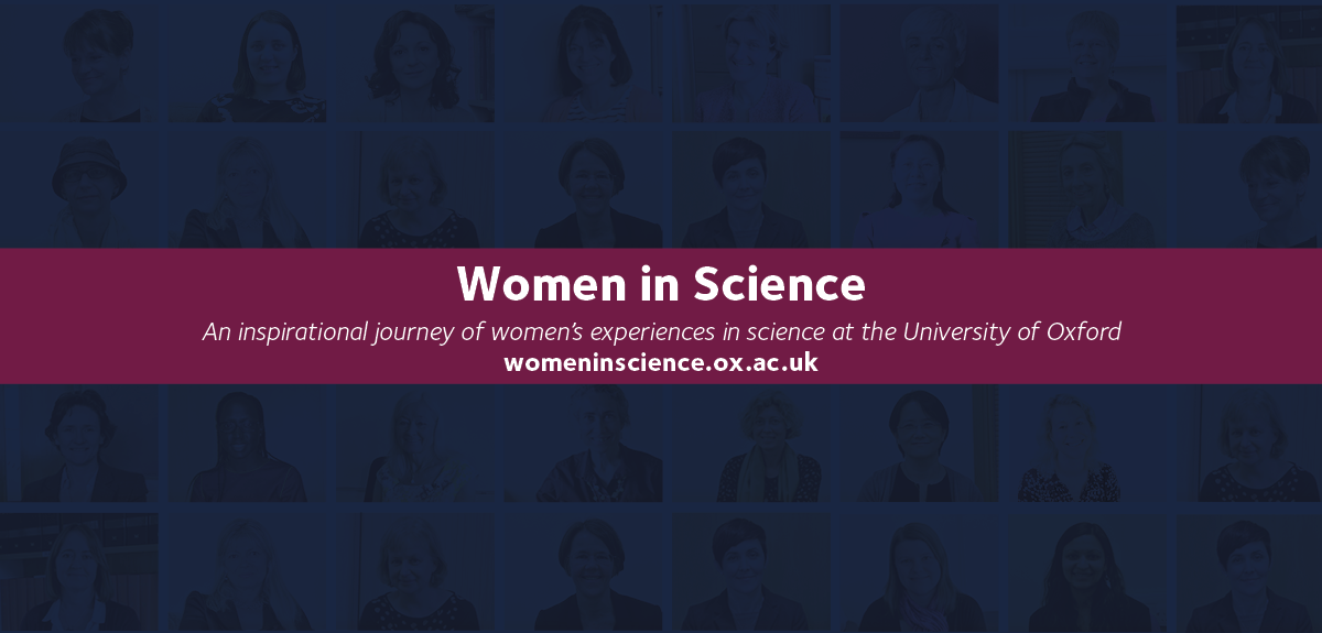 New project explores women's experiences of science
