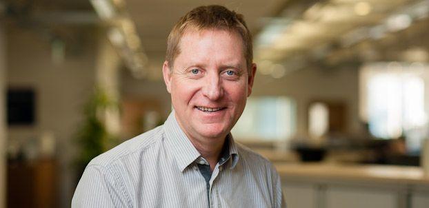 Professor Chris Butler elected AMS Fellow