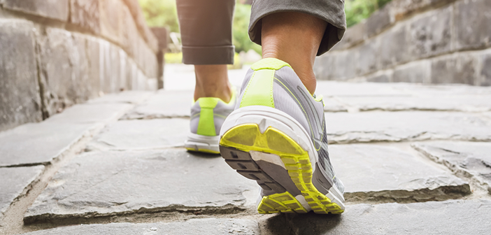New partnership with RCGP to deliver physical activity and lifestyle clinical priority