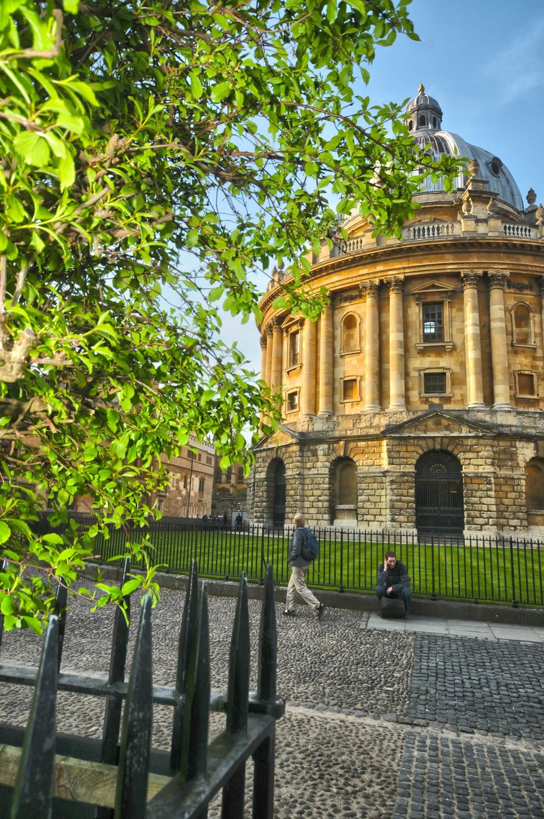 Oxford Psychiatry Autumn School 2016