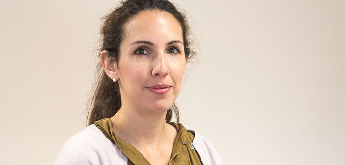 Anya Topiwala wins the Gosling Fellowship