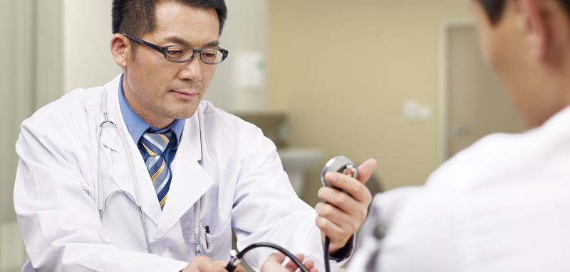 Adverse consequences of uncontrolled hypertension in China