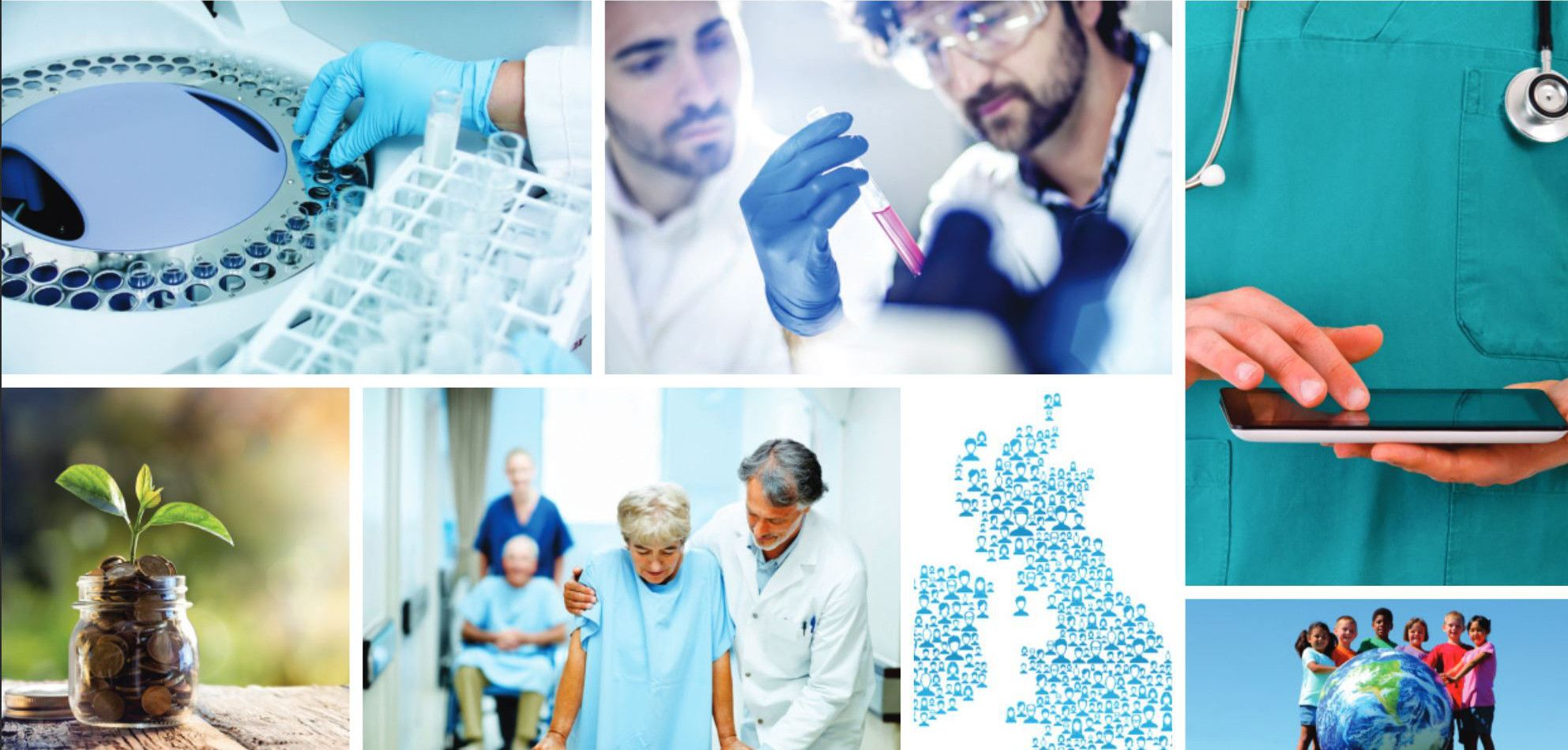 NPEU studies highlighted in NIHR 10th anniversary 100 Impact Case Studies report