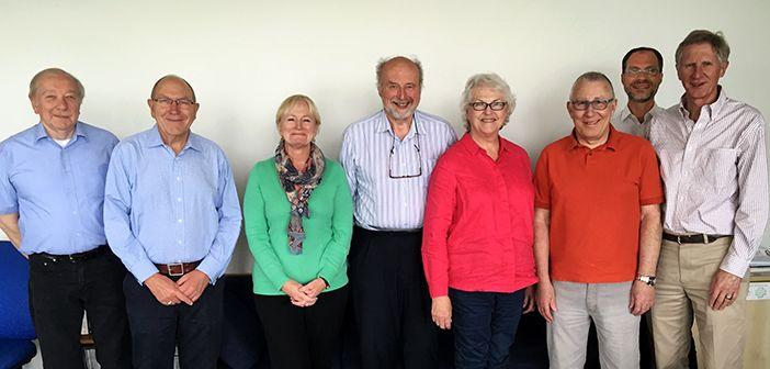 Participant Panel