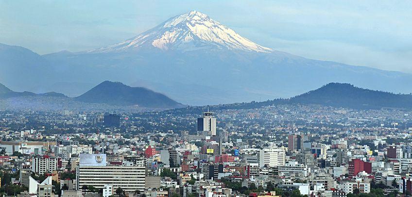 Mexico City Prospective Study