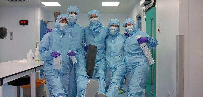 Oxford Academic Paediatric Surgery Unit (APSU)