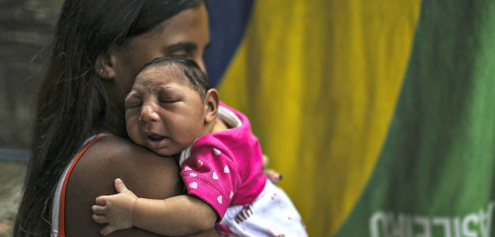 UK Trebles Funding To Tackle Zika Virus
