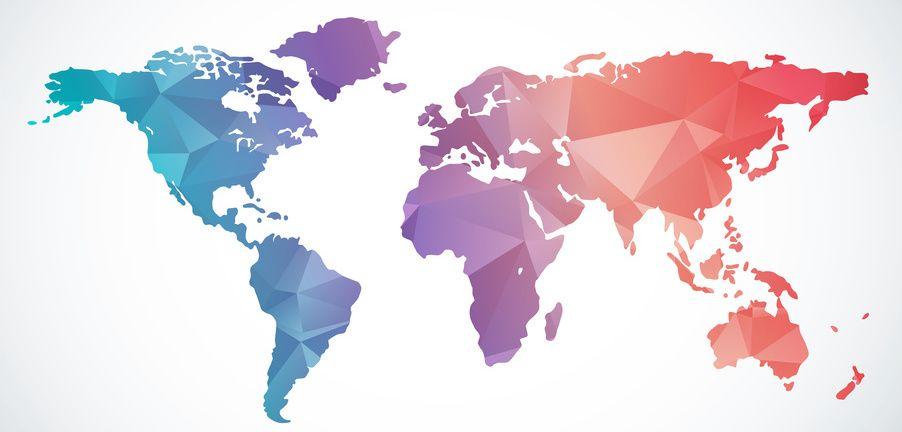 WORLDWIDE COLLABORATIONS