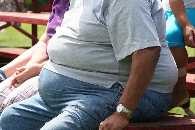 HERC in the news - Bariatric surgery is cost effective for people with severe obesity!