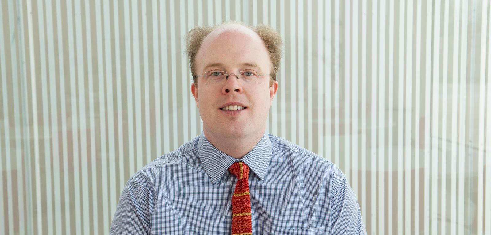 Dr Sherlock joins the Kennedy Institute to lead a new research group examining the immunobiology of spondyloarthropathy