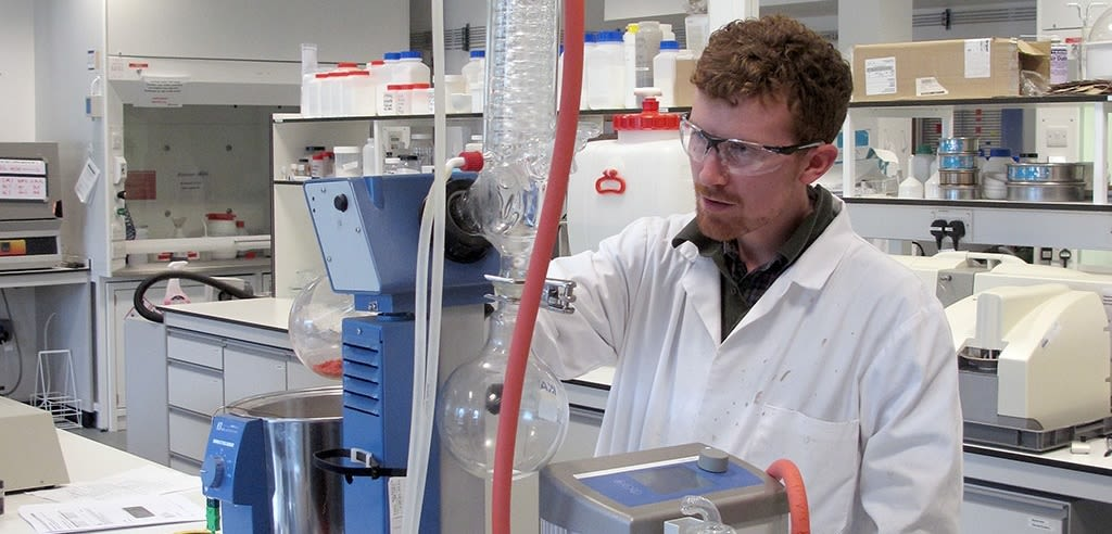 A new application of a little-known chemical process has enabled Velocys, a University of Oxford spin-out company, to secure orders worth millions of dollars for its smaller-scale reactors and associated catalysts that are able to convert low-value and waste gas or municipal waste into high-grade liquid hydrocarbon fuels.