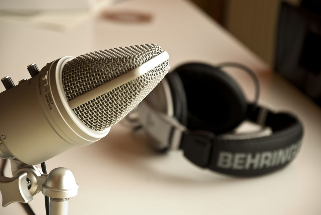 Podcasting your science: vaccines - from concept to clinic
