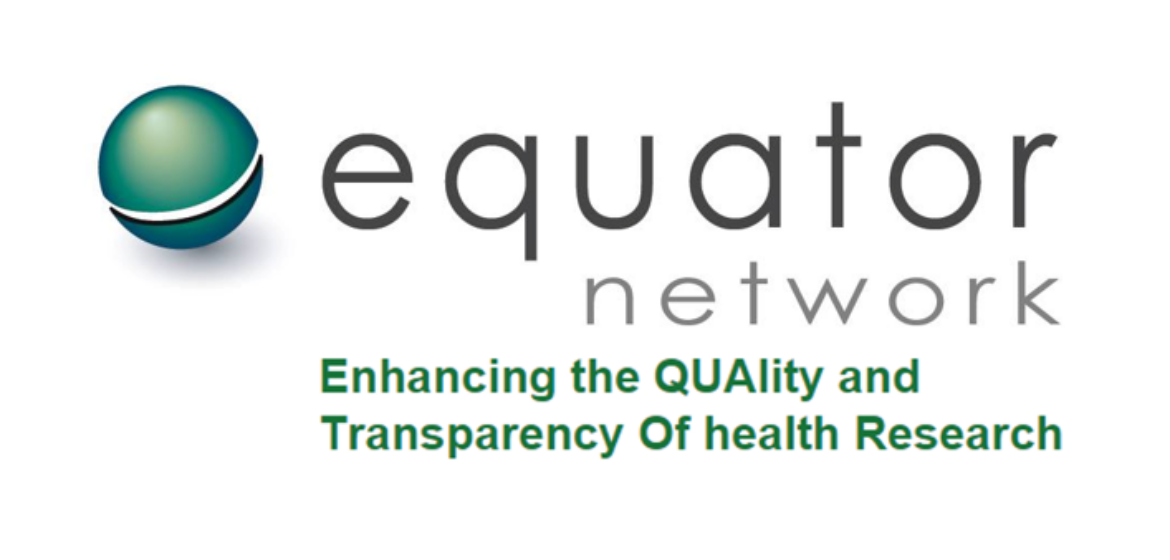 The EQUATOR Network is an international initiative set up to help researchers and journals to publish well-reported, reliable, and usable research papers. The UK EQUATOR Centre, based in NDORMS, is the head office and flagship centre of the EQUATOR Network.