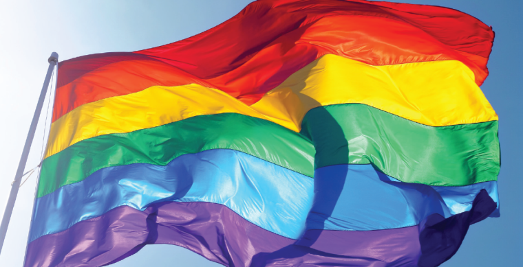 February is LGBT History Month and the University is organising a series of events.