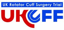 The UKUFF Trial (funded by the Department of Health's NIHR Health Technology Assessment programme) is a multi-centre randomised controlled trial to measure the clinical and cost effectiveness of different types of surgery for rotator cuff repairs.