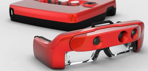 Oxford spinout develops smart glasses giving legally blind the ability to read and navigate